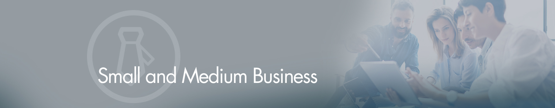 IT Solutions For Small and Medium Business